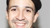 In the Heights Last Show in Los Angeles – Lin-Manuel Miranda
