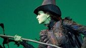Show Photos - Wicked -  Katie Rose Clarke - Mandy Gonzalez