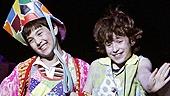 Show Photos - Billy Elliot - Alex Ko -