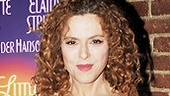 Night Music Reopens – Bernadette Peters