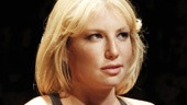 Ari Graynor as Aleeza in Trust.