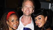 Rent at the Hollywood Bowl – Neil Patrick Harris – David Burtka – Tracie Thoms – Nicole Scherzinger