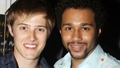 Lucas In The Heights – Lucas Grabeel – Corbin Bleu – 2