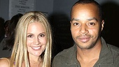 Trust Opening  CaCee Cobb  Donald Faison 