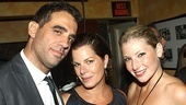 Trust Opening  Bobby Cannavale  Marcia Gay Harden  Ari Graynor