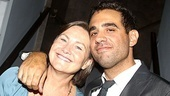 Trust Opening  Cherry Jones  Bobby Cannavale