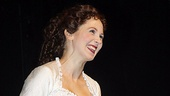 Hugh Panaro Returns to Phantom  Sara Jean Ford (curtain call)