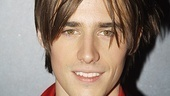 Spider-man GMA  Reeve Carney - 3