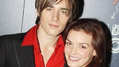 Spider-man GMA  Reeve Carney  Jennifer Damiano -  1