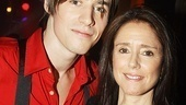 Spider-man GMA  Reeve Carney  Julie Taymor