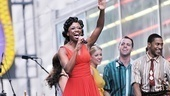 Bway on Bway 2010 – Montego Glover