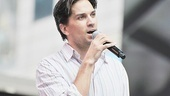 Bway on Bway 2010 – Will Swenson – stage
