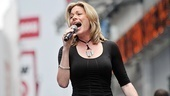 Bway on Bway 2010 – Marin Mazzie