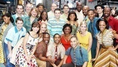 Bway on Bway 2010  Memphis cast