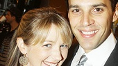 Bway on Bway 2010  Phantom  Sara Jean Ford  Ryan Silverman