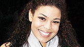 Bway on Bway 2010  Jordin Sparks  1