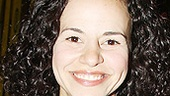 Bway on Bway 2010 – Mandy Gonzalez – 1