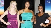 Priscilla Meet – Ashley Spencer – Jacqueline Arnold – Anastacia McCleskey