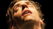 Christian Borle as Prior Walter in Angels in America.