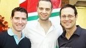 Elf box office – Chad Beguelin – Jordan Roth – Matthew Sklar