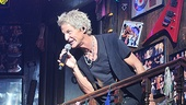 REO Speedwagon at Rock of Ages  Kevin Cronin