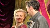 Brief encounter opening – Dorothy Atkinson – Hannah Yelland – Tristan Sturrock – Annette McLaughlin