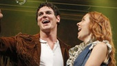 Show Photos - Bloody Bloody Andrew Jackson - Benjamin Walker - Nadia Quinn - cast 