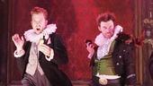 Show Photos - Bloody Bloody Andrew Jackson - Darren Goldstein - Lucas Near-Verbrugghe - Bryce Pinkham - Ben Steinfeld