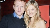 Marin Ireland has someone special to cheer on: her boyfriend, Gatz star Scott Shepherd. 