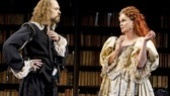 Show Photos - La Bete - David Hyde Pierce - Joanna Lumley