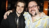 Dee Snider Rock of Ages opening night – Justin Matthew Sargent –Jay Klaitz
