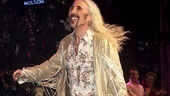 Dee Snider Rock of Ages opening night – Dee Snider