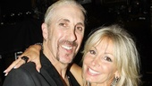 Dee Snider Rock of Ages opening night – Dee Snider – Suzette Snider
