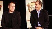 Colin Quinn Press Conference – Colin Quinn – Jerry Seinfeld