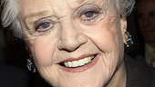A Life in the Theatre Opening Night – Angela Lansbury
