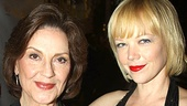 Bloody Bloody Andrew Jackson opening night – Kelly Bishop – Emily Bergl