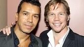 Billy Elliots at Swan Lake – Sergio Trujillo – Jack Noseworthy