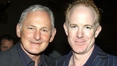 La Bete opening  Victor Garber  Ian Kelly