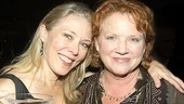 La Bete opening  Kathryn Meisle  Becky Ann Baker