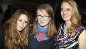 Language Archive opening night – Natasha Lyonne – Halley Feiffer – Heidi Schreck