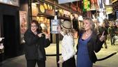 Mamma Mia Disco Ball Lighting – Gina Ferrall – Lisa Brescia – Judy McLane (switch 1)