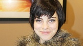 Krysta Good Day  Krysta Rodriguez