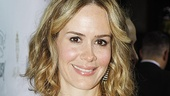 Driving Miss Daisy Opening Night – Sarah Paulson
