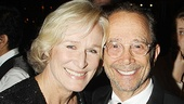Driving Miss Daisy Opening Night – Glenn Close – Joel Grey