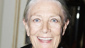 Driving Miss Daisy Opening Night – Vanessa Redgrave