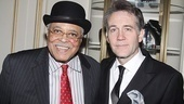 Driving Miss Daisy Opening Night – James Earl Jones – Boyd Gaines
