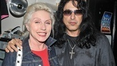 Debbie Harry at Rock of Ages – Debbie Harry – Eddie Ojeda