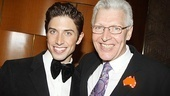 Priscilla Opening in Toronto  Nick Adams  Tony Sheldon