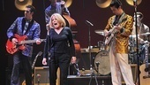 Lesley Gore at Million Dollar Quartet – Robert Britton Lyons – Lesley Gore – Eddie Clendening