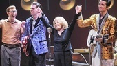 Lesley Gore at Million Dollar Quartet – Larry Lelli – Robert Britton Lyons – Lesley Gore – Eddie Clendening